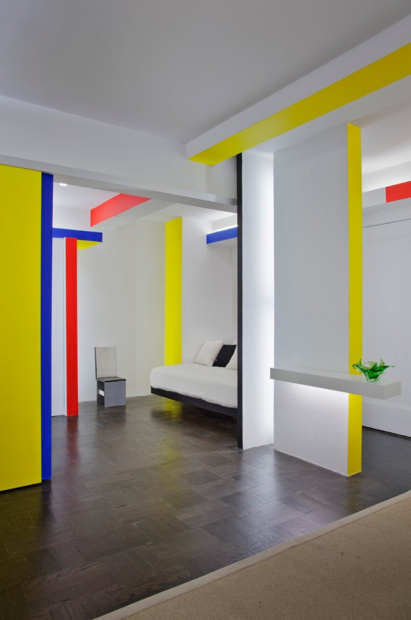 Lines In Design Interior Designers Talk Composition With
