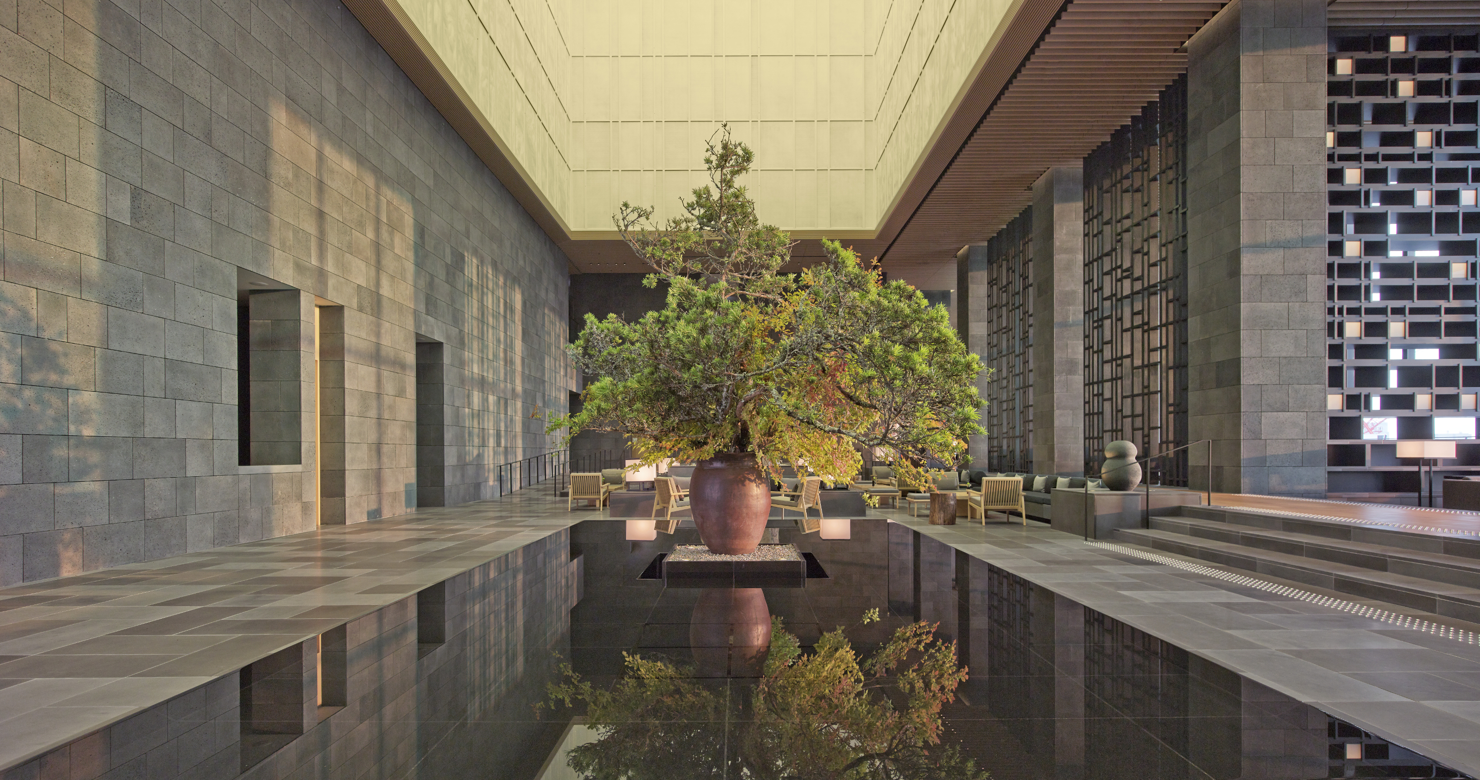 The Trickle Down Of The World S Most Beautiful Hotels