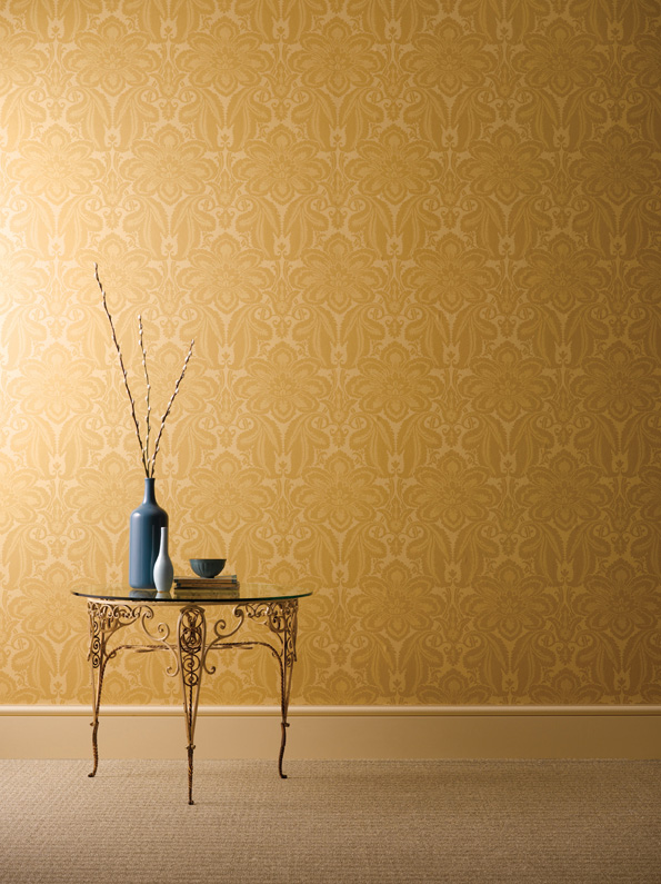 Are Retro Wallpapers Making A Comeback Wooden Blinds Direct