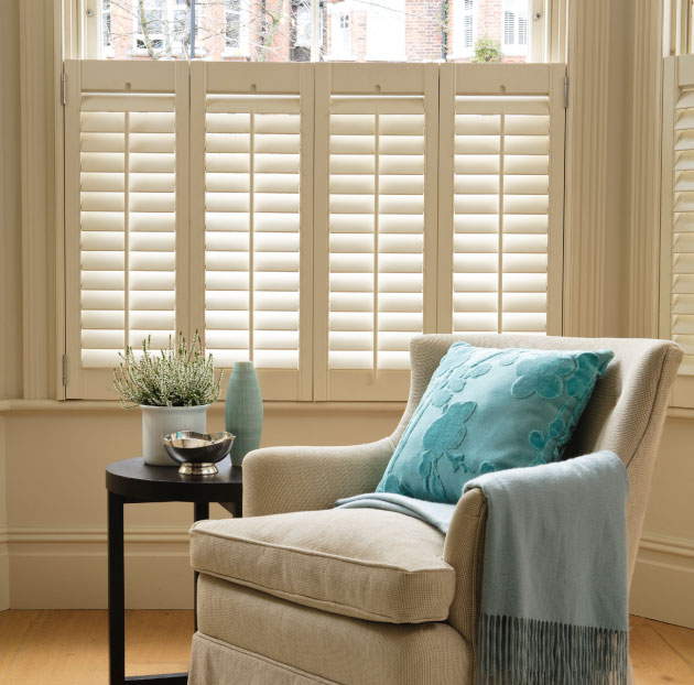 What Are Plantation Shutters Wooden Blinds Direct