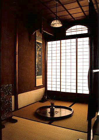 Japanese Design Part 3 Miyabi Wooden Blinds Direct