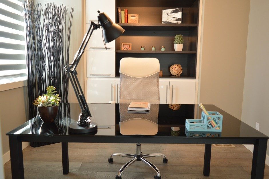 Decorating ideas for your home office