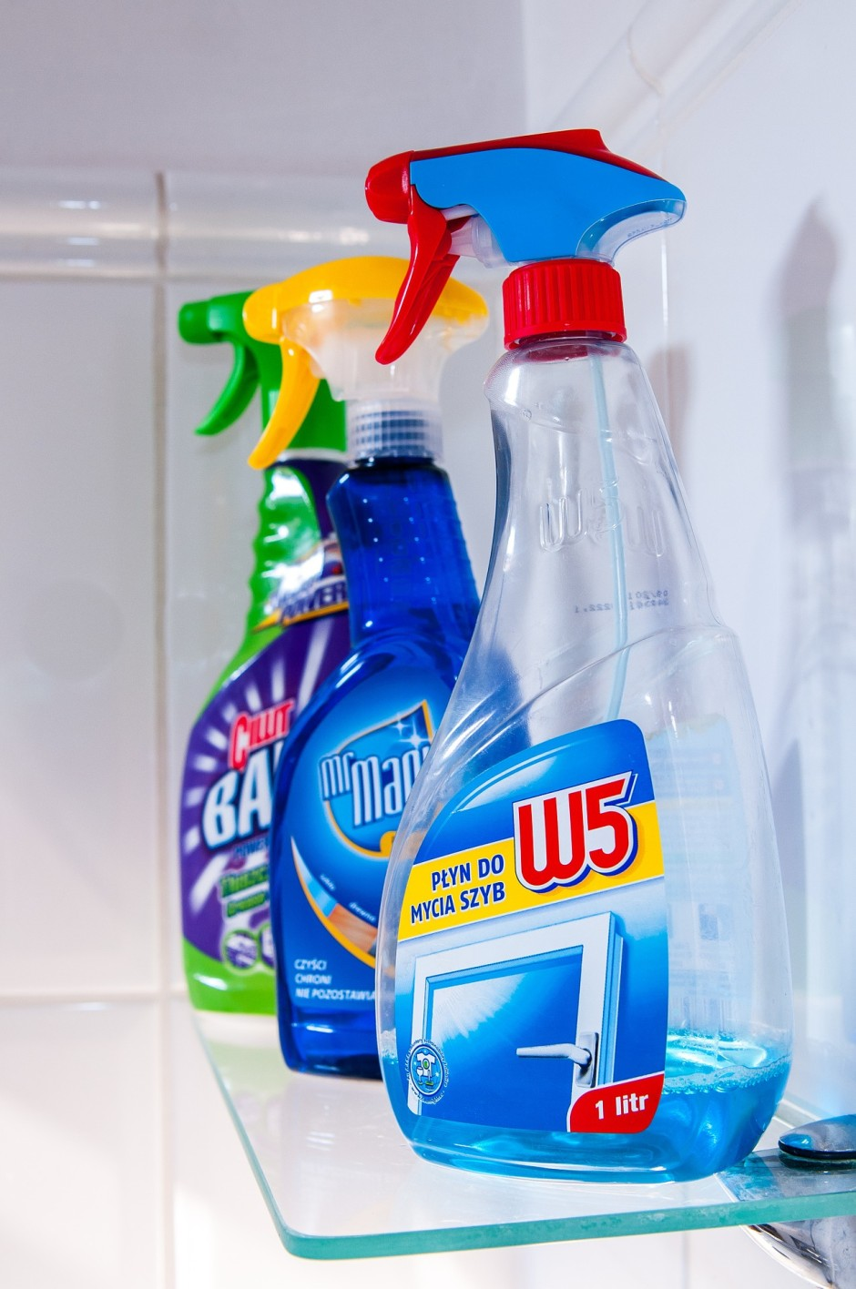 Why we should avoid chemical cleaning products | Wooden Blinds Direct