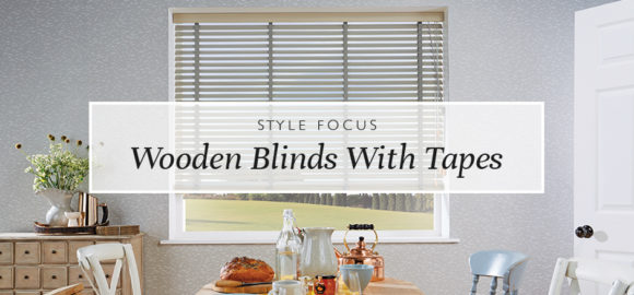 Scandinavian Interior Design Wooden Blinds Direct